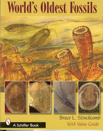 Worlds Oldest Fossils, book 1 of 6 NOW 40% OFF REGULAR PRICE