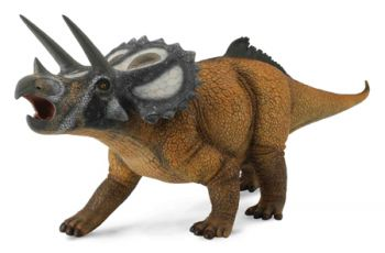 Triceratops, 28 inch model (SOLD OUT PLEASE INQUIRE)