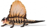 Dimetrodon, Carnegie Collection Model