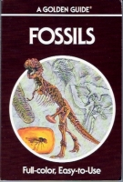 Fossils - A Golden Guide Book NOW 40% OFF ORIGINALL PRICE
