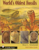 Worlds Oldest Fossils, book 1 of 6