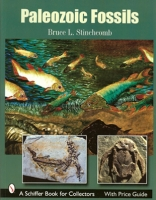 Paleozoic Fossils, book 2 of 6 NOW 40% OFF ORIGINAL PRICE