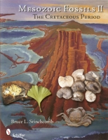 Mesozoic Fossils II: The Cretaceous Period  , book 4 of 6 NOW 40% OFF ORIGINA PRICE