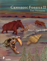 Cenozoic Fossils II: The Neogene  , book 6 of 6 NOW 40% OFF ORIGINAL PRICE