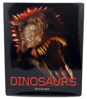 Dinosaurs the Giant Coffee-Table Book NOW 40% OFF ORIGINAL PRICE