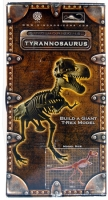 Tyrannosaurus rex, skeleton model kit (ONLY 1 LEFT)