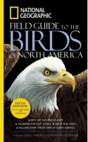 National  Geographic Field  Guide to the Birds of North America NOW 40% OFF ORIGINAL PRICE