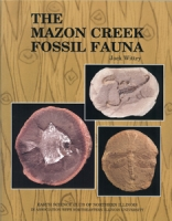 The Mazon Creek Fauna, book