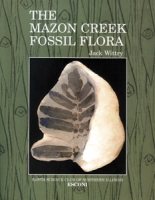The Mazon Creek Flora, book