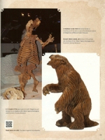Wonderful West Virginia Magazine Featuring Article About Megalonyx jeffersonii Ground Sloth