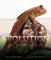 Evolution The Story of Life NOW 40% OFF ORIGINAL PRICE