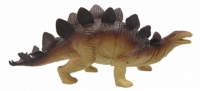 Big Stegosaurus model