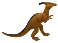 Big Parasaurolophus model