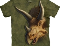 Triceratops, T-Shirt