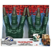 Jurassic World Velociraptor Glove/Hands