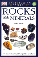 Rocks and Minerals, a Smithsonian Handbook NOW 40% OFF ORIGINAL PRICE