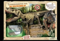 Tyrannosaurus rex Skeleton Kit With 22 Pieces